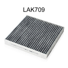 Filtro de ar condicionado lak709