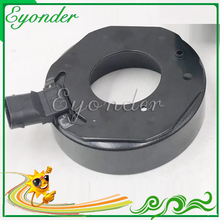 AC A/C Air Conditioning compressor Magnetic Clutch Field Only coil for SsangYong Actyon Korando 2.0XDi 2.0 Diesel 6711303211