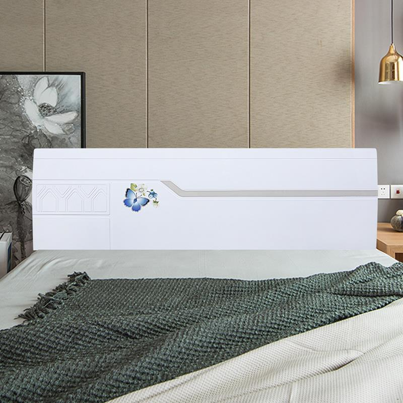 A Coucher Enfant Testate Hoofdboord Modernos Madera Coussin T Te Testata Letto Pared Cabecero Cama Tete De Lit Bed Head Board