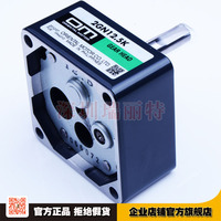 Original Japan Oriental Motor OM Small Motor Support Gear Parallel Shaft Reducer 2GN12.5K