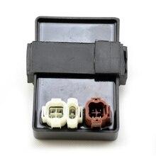CDI יחידת תיבת דיגיטלי אלקטרוני הצתה עבור אופנוע HYOSUNG GT250 GT250R 32900HM815 GV250 GT 250 2004 2008