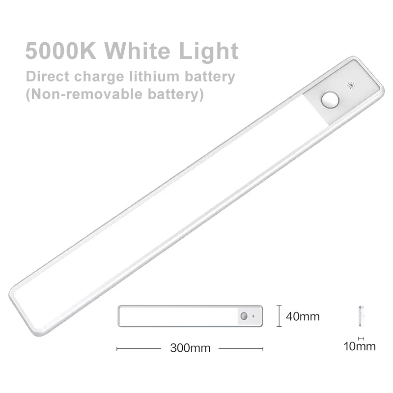 30CM white light