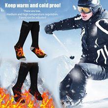 Meias auto aquecimento quente turmalina meias alívio da dor unisex para adulto ao ar livre respirável anti-congelamento meias de pé quente socks socks socks socks socks