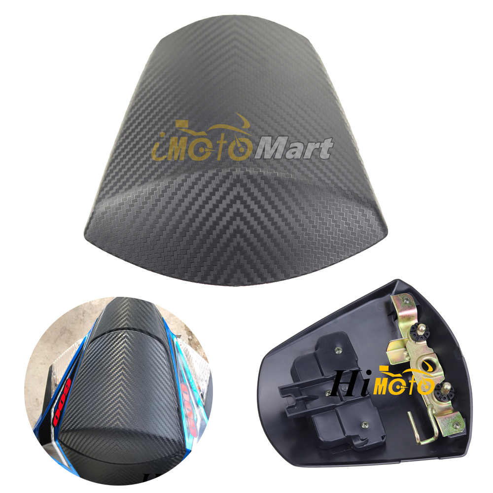 Motorcycle Rear Seat Cover Cowl ABS For Suzuki GSXR600 GSX-R750 2011-2016 K11