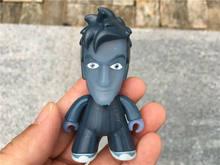 NYCC-figura coleccionable de 2016 Titans, Doctor Who de 3