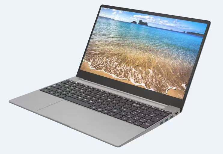 cheapest 15 6inch 2G Dedicated MX150 Laptop Company Intel Quad Core 8MB Cache up to 4 0GHz i7 8550U Netbook with Backlit Keyboard SD HDMI