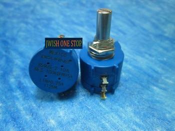 Precise multiturn wire potentiometer 3590S-2-104L 100K 10 laps