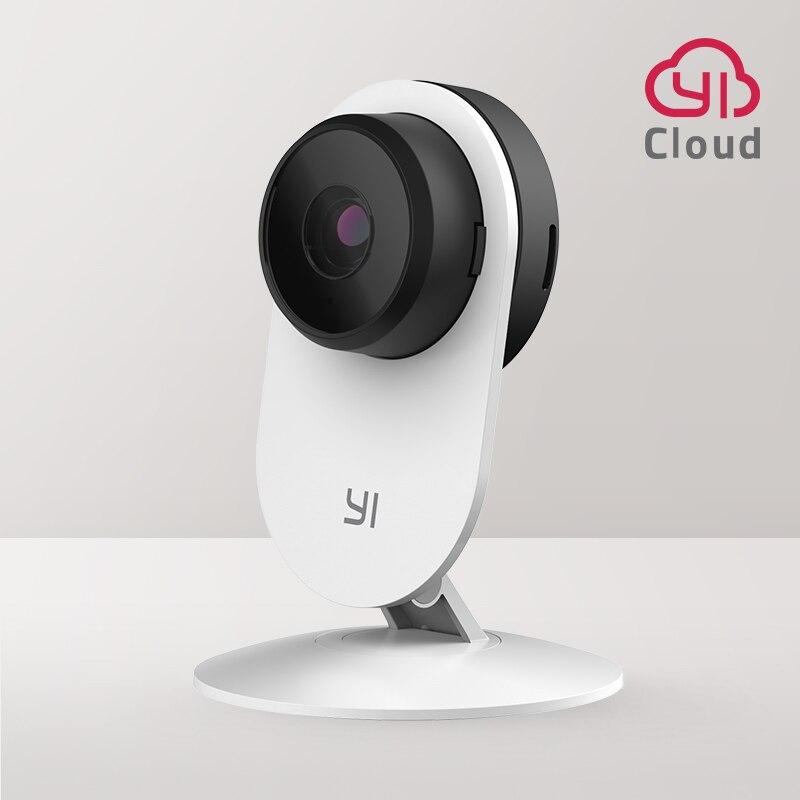 מצלמת בית חכמה  1080P HD yi 1