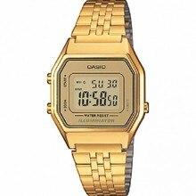 CASIO LA680WEGA-9ER золотистый средний размер