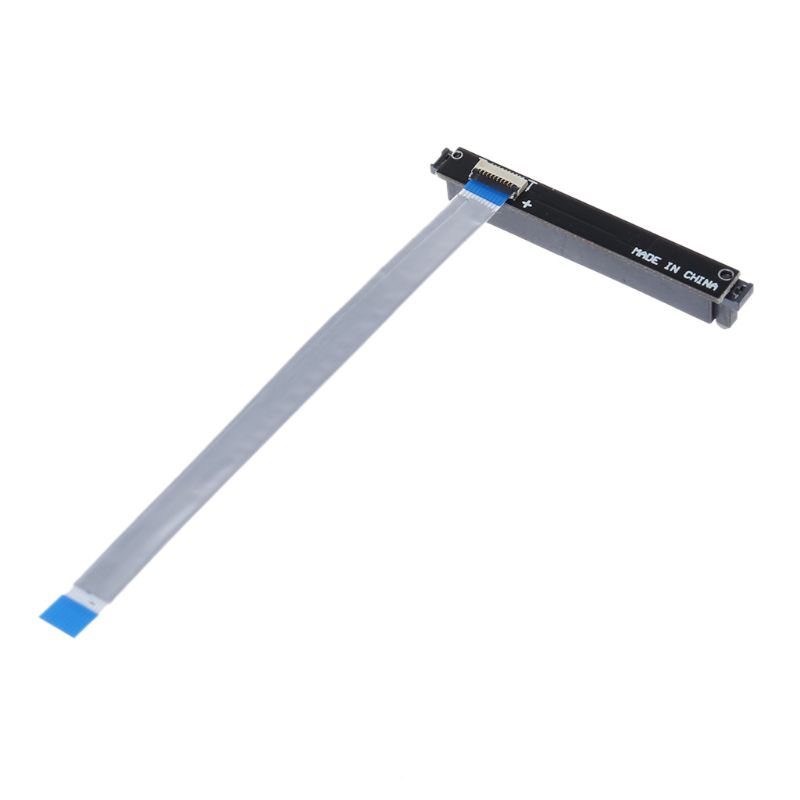 H1446e984a26f43d4b43242b2d6affe449 - For HP ENVY 15 15-j105tx 15-j Laptop DW15 SATA HDD Connector Flex Cable Adapter