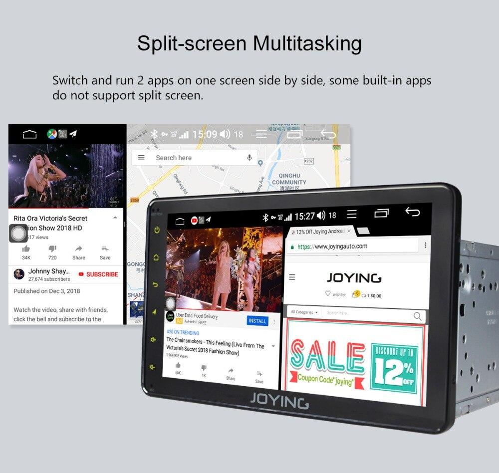 4G 8.1 Android Lùi 10