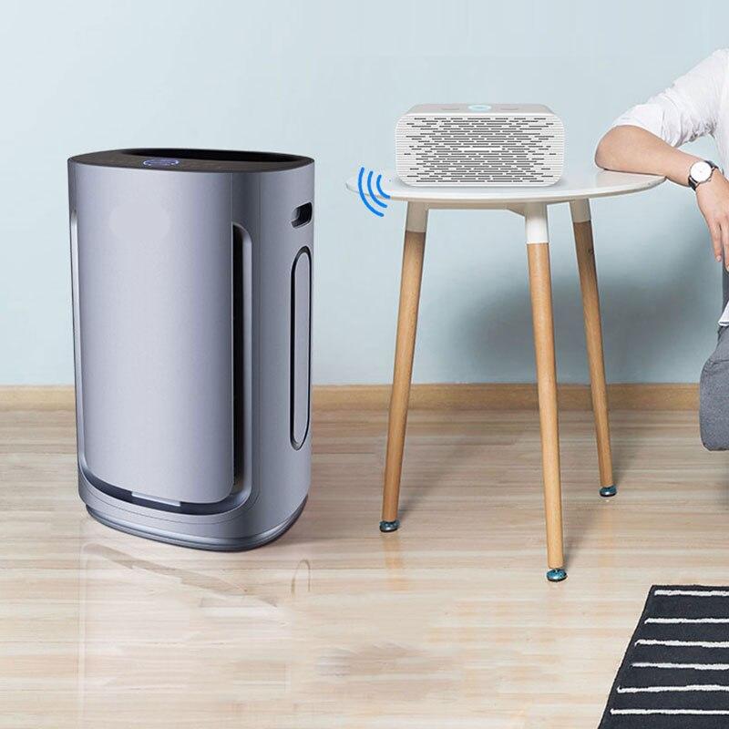 21L/D Air Dehumidifier Home Silent Bedroom Dehumidifier Basement Purification In Addition To Formaldehyde Dehumidifier U20A3