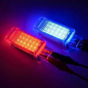 Для Seat Leon MK3 (5F) 2012 2019 2x SMD белый/красный/синий светодиод багажник подсветка багажника модуль Чемодан отсека лампы|Сигнальная лампа|   | АлиЭкспресс