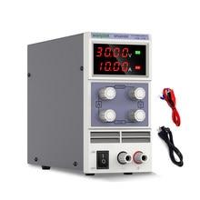 Alimentation cc régulateur de tension réglable stabilisateur commutation laboratoire variable banc source 30v 10a 60v 5a ca 110v 220v