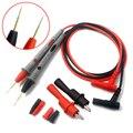 Multimeter Test Führt Universal Kabel AC DC 1000V 20A 10A KATZE III Mess Sonden Stift für Multi-Meter tester Draht Tipps