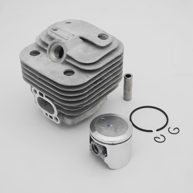 40MM Cylinder Piston Assy Fit For ECHO SRM4300 Garden Bruch Cutter Trimmer Engine Motor Spare Parts