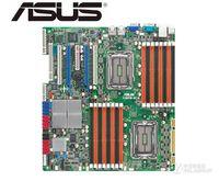 ASUS KGPE D16 Server motherboard Socket G34 DDR3 for 16 core CPU Dual Graphics Crossfire desktop motherboard