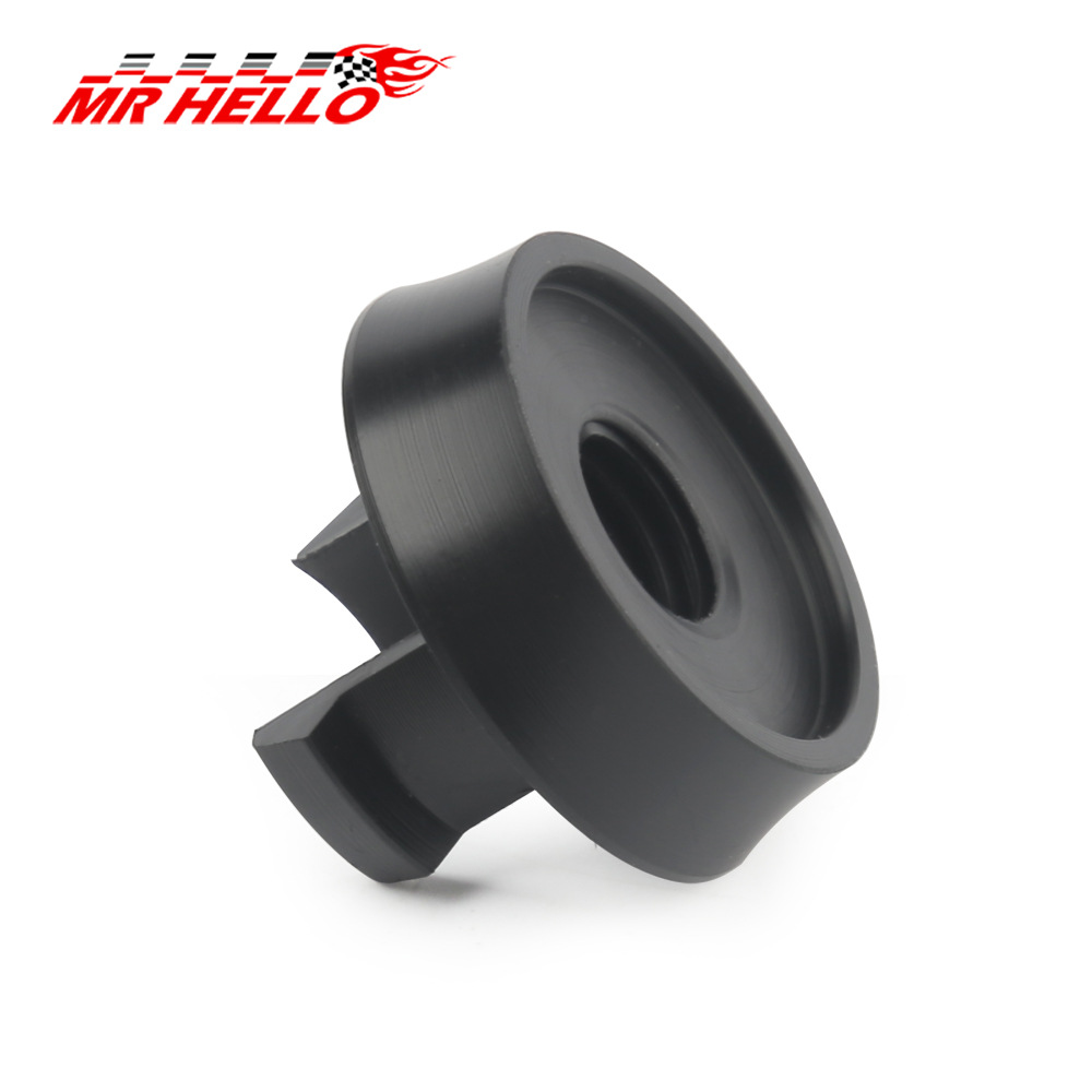 Cross Border New Products Car Accessories Gear Head Stopper, Adapter Fixed Base Suitable For Honda Civic