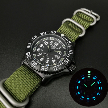2020 The New Men's Quartz Watch Leisure Outdoor Sports Luminous Watch Multi-functional NATO nylon Waterproof Men Military Watch 1children time sports watch leisure new 5per ytl0815 ttb01