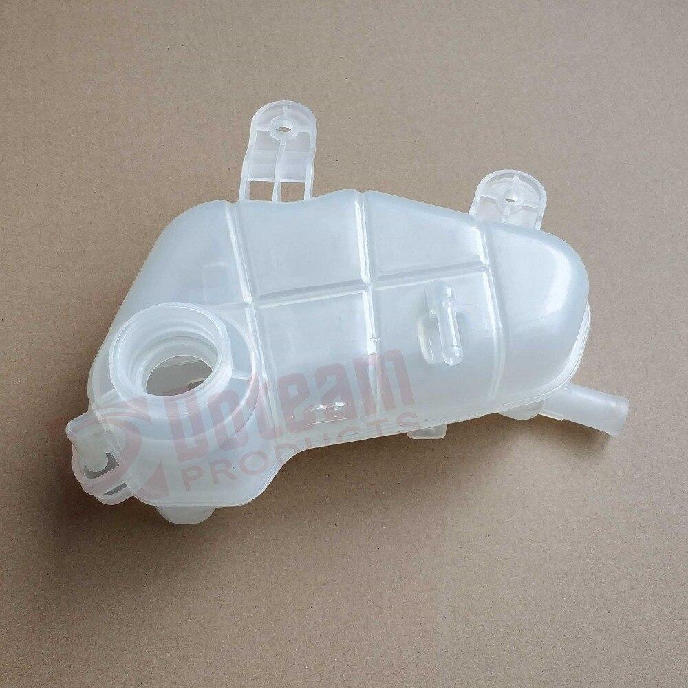 Depósito de tanque de expansión de refrigerante para Chevrolet Sonic 2012-2015 OEM NO.