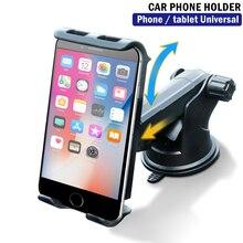 Multifunction Tablet Holder Car Desktop For Samsung Xiaomi iPad Car Stand Suppor