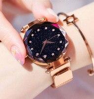Watch For Women Luxury Brand Crystal Fashion Dress Woman Watches Clock Quartz Wrist Watch reloj mujer saat relógio часы женские