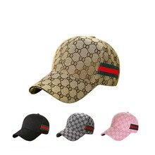 Black Baseball Cap Men Snapback Hats Caps