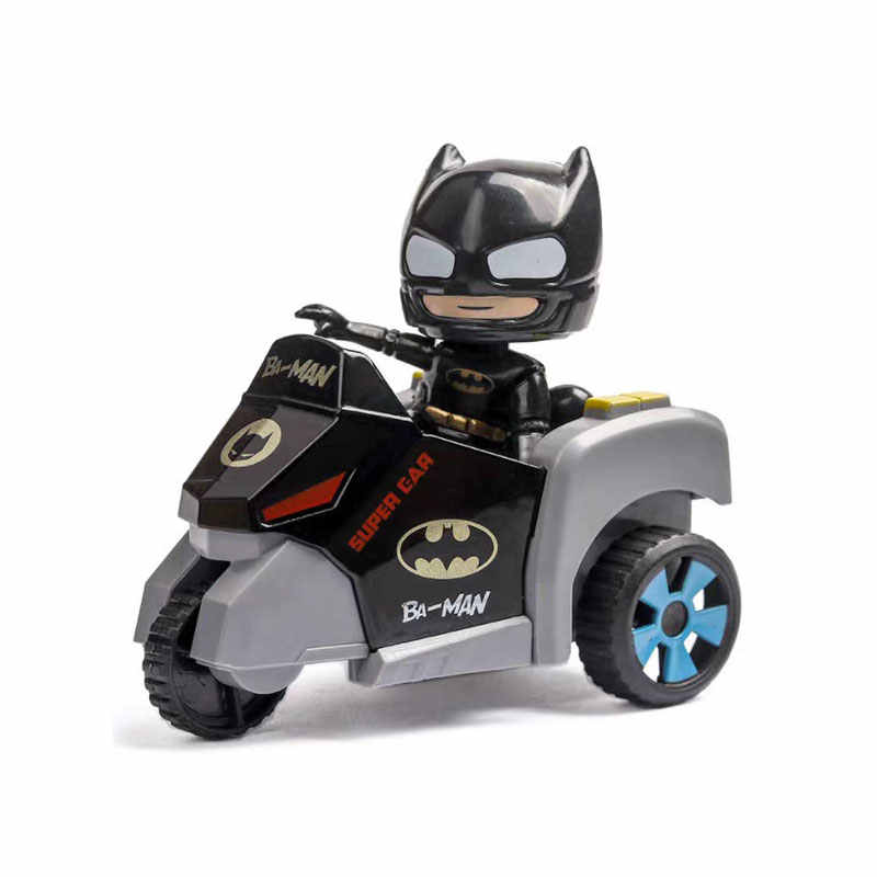 Novo 4 pçs marvel brinquedos vingadores legal batman homem-aranha raytheon homem de ferro capitão américa personagem brinquedo presente de aniversário das crianças