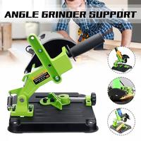 hot sale Fixed Angle Grinder Stand Cutting Machine Frame Hand Tool Power Tools Accessories Blade Angle Grinder Bracket
