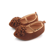 Fashion PU Leather Baby Newborn Baby Bow Cute gold Shoes For Kids Sneakers Infant Crib Shoes Toddler Boys Girls First Walkers cheap Buckle All seasons Buckle Strap patchwork Baby Girl COTTON Fits true to size take your normal size