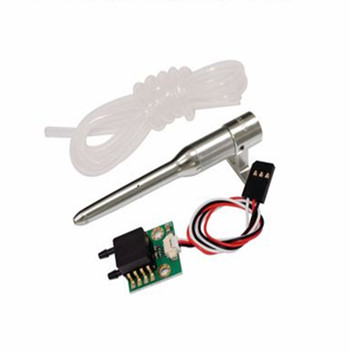 CUAV HOT Pitot Tube Airspeed meter airspeed sensor kit Differential for Pixhawk APM PX4 Flight Controller RC Model Airplane