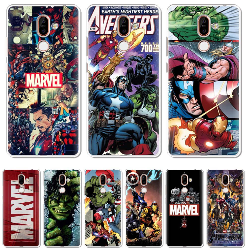 The hulk Phone clear Case For <font><b>Nokia</b></font> 8 7 6 5 <font><b>3</b></font> 2 <font><b>1</b></font> <font><b>Nokia</b></font> 2.<font><b>1</b></font> 2.2 <font><b>3</b></font>.<font><b>1</b></font> <font><b>3</b></font>.2 4.2 5.<font><b>1</b></font> 6.<font><b>1</b></font> 6.2 7.<font><b>1</b></font> 8.<font><b>1</b></font> Plus X71 <font><b>2018</b></font> Silicone conque image