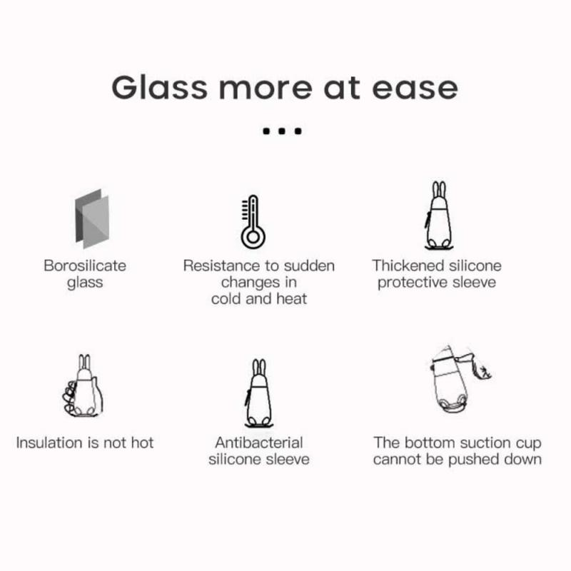 casos protetores copo antibacteriano