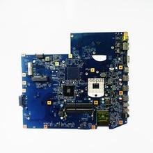 Original For Acer Aspire 7740 7740G laptop motherboard 09293-1 48.4GC01.011 MBPLY01001 Main board HM55 DDR3