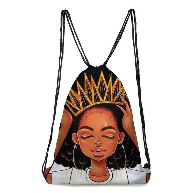 Купить милый женский рюкзак в африканском стиле сумка для покупок путешествий картинки цена
