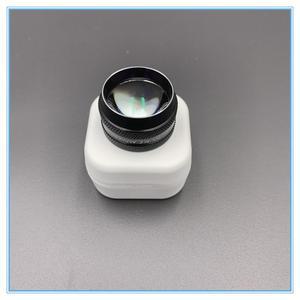 Image 2 - 90D עדשה עבור סדק מנורת והאופתלמוסקופ רחב זווית