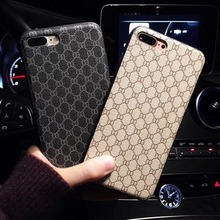 Fashion Italy Brand Phone Case For iPhone