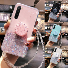 Case for Xiaomi Redmi 8A 7A Note 8T 7 8 Pro Bling Cover