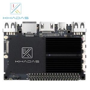 Image 5 - Khadas MIMOx2 と VIM2 基本強力なシングルボードコンピュータオクタコア wifi AP6356S wol amlogic S912 diy ボックス