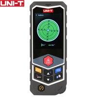 UNI T LM80D PRO/LM120D PRO Laser Distance Meter Surface Measurement Voice Broadcast Surface Measuring Instrument Bluetooth + APP