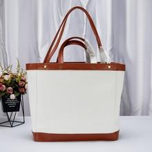 Top shopping bag with LOGO, purchasing level, best handmade fashion shopping bag tote bag luxury  fashion tote bag