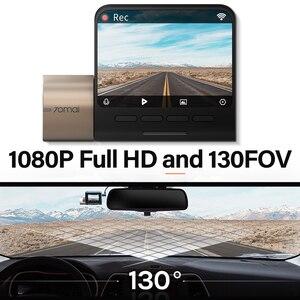 Image 2 - 70mai Dash Cam Lite 1080P GPS Module 70 MAI Lite Auto Cam Recorder 24H Parkplatz Monitor 70mai Lite auto DVR