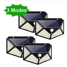 3 Modes LED Solar…