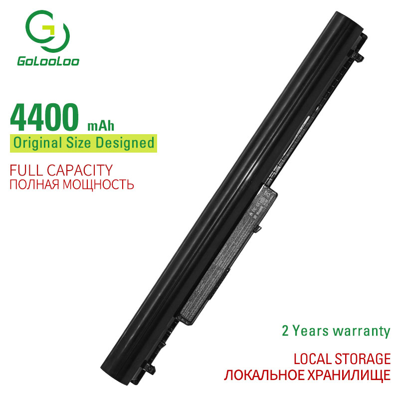 Golooloo 8 Cells Laptop Battery For HP 728248-851 HSTNN-YB5M 728460-001 HSTNN-YB5N 728461-001 LA04 796047-141 LA04DF 796352-001