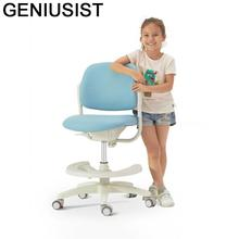 Kinder Stoel Couch Pouf Estudio Dinette Table For Silla Cadeira Infantil Adjustable Chaise Enfant Children Мебель Kids Chair