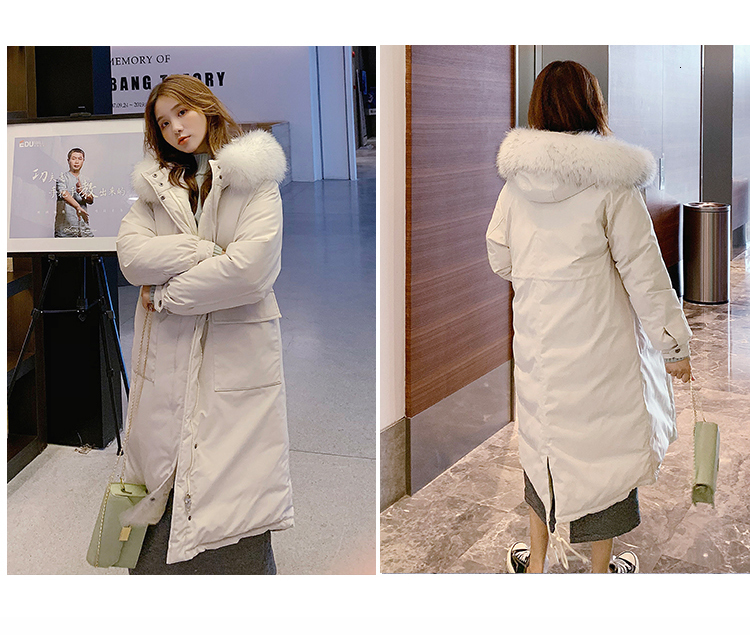 Doves padded Women Coat 14