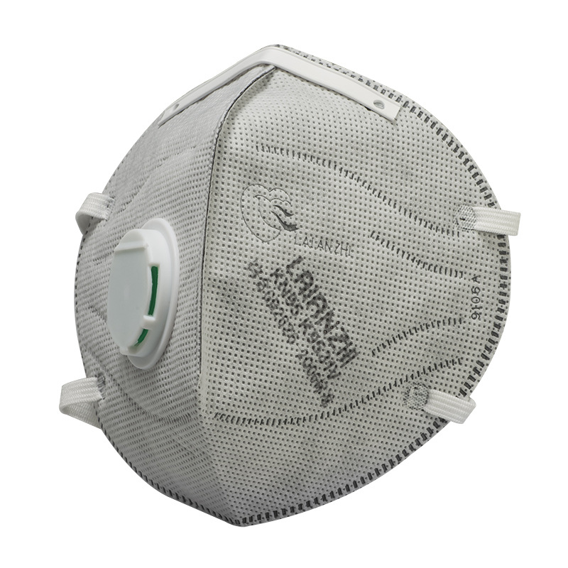To Of K9531V Face Mask Anti-Industrial Dust Particulate Matter Cement Architecture Work Site Polishing Men And Women Disposable
