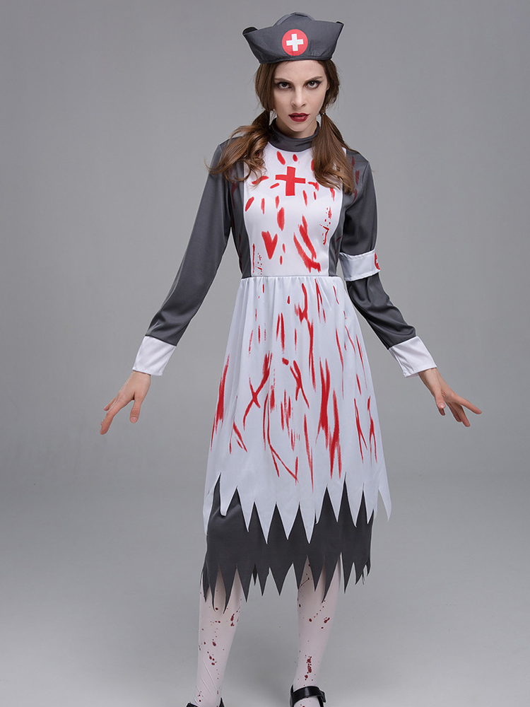 costume dress Lg Corpse Bride inspired