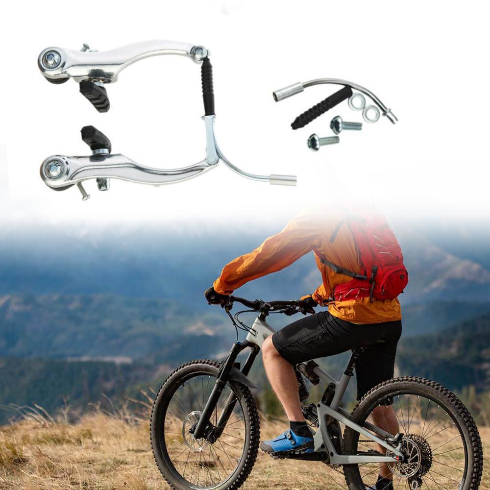 Front Fork Cover Gasket MTB Lightweight Aluminum alloy Road Bike Useful