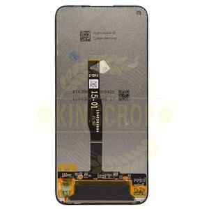 Image 4 - Original HUAWEI P40 Lite Lcd Display Screen For HUAWEI P40 Lite Screen Nova 6 SE JNY AL10 JNY L21A LCD p40lite lcd with frame
